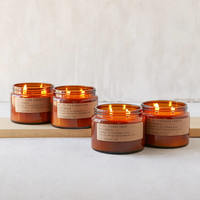PF Candle Co. Double Wick Jar Candle   Urban Outfitters