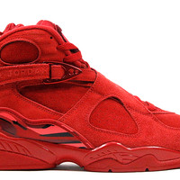 "Air Jordan 8 Retro ""Valentine"" Women Sizes"