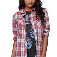 FlaNnel at PacSun.com