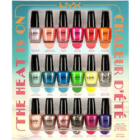 Nyx Cosmetics The Heat Is On Nail Art Collection Ulta.com - Cosmetics, Fragrance, Salon and Beauty Gifts