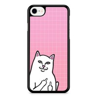 Just Some Ripndip iPhone 8 Case