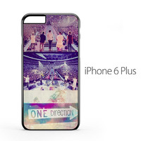 One Direction Concert iPhone 6 Plus Case