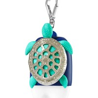 Bath & Body Works TURTLE Pocketbac Sanitizer Holder