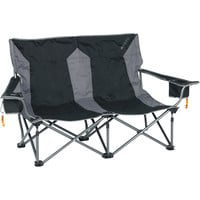 Kelty Low Love Camp Chair Black, One