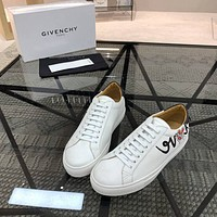 Givenchy   Men Fashion Boots fashionable Casual leather Breathable Sneakers Running Shoes01