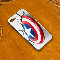 captain america shield 3D case for iPhone 4/4s/5/5s/5c case and Samsung Galaxy S2 I9100, S3 I9300, S4 I9500 case