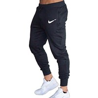 Casual Jogger Brand Men Pants Hip Hop Harem Joggers Pants 2019 Male Trousers Mens Joggers