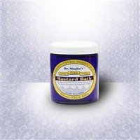 Buy Dr. Singha's Mustard Bath in New One Pound Size
