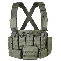 Voodoo Tactical Chest Multi-Rig