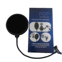 microphone computer sound record microphone windproof noise net