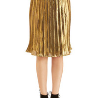 ModCloth Statement Mid-length A-line Canb