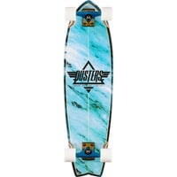 Dusters Kosher Blue Complete Cruiser Board