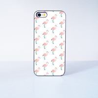 Flamingo Collection  Plastic Case Cover for Apple iPhone 5s 5 6 Plus 6 4 4s  5c