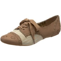Not Rated Women's Spring Street 2 Flat Oxford - designer shoes, handbags, jewelry, watches, and fashion accessories | endless.com
