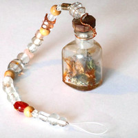 Revitalizing Health Charm and Spell