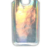 ASOS iPhone 5 Case In Hologram