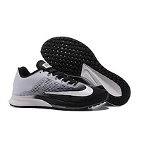 """""""Nike Air Zoom Elite 9"""" Unisex Sport Casual Multicolor Sneakers Couple Fashion Running Shoes"""