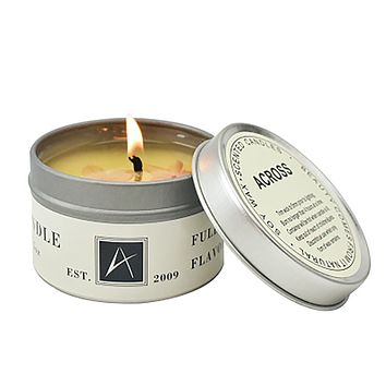Romantic Scented Candles Air Purification Candles