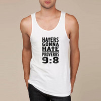 Haters Gonna Hate (2) Tank Top