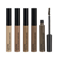 Tinted Brow Mascara luxury variant by LOreal USA RefApp