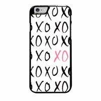 oxo ox drake pattern iphone 6 plus 6s plus 4 4s 5 5s 5c cases