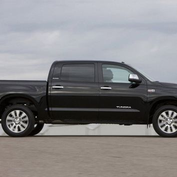 Toyota Tundra Truck - 2013 Features