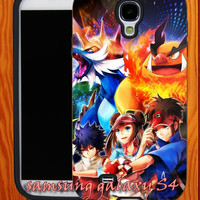 Amazing-Pokemon-Samsung Case- Iphone Case - cover cases for iphone 5,4,4s and samsung galaxy s2,s3,s4-A18062013-3