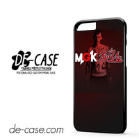 Poster Mgk Lace Up DEAL-8876 Apple Phonecase Cover For Iphone 6 / 6S
