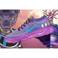 Dragon Ball Z X Nike Air Vapormax Flyknit Aa3859 015 Size 36 39