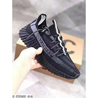 Adidas Yeezy Boost 25C Popular Men Casual Breathable Retro Sport Running Shoes Sneakers Black
