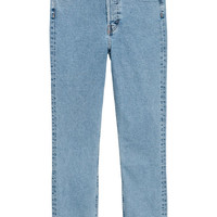 Vintage Slim Ankle Jeans - from H&M