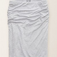 Aerie Women's Ruched Skirt