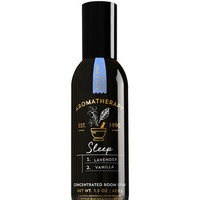 SLEEP - LAVENDER & VANILLAConcentrated Room Spray