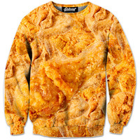 Fried Chicken Sweatshirt