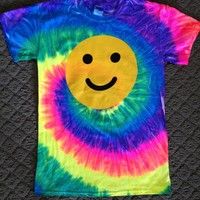 happiest t-shirt on planet earth