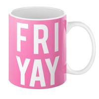 FRI YAY Coffee Mug