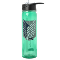 Attack On Titan Scout Regiment Tritan Water Bottle