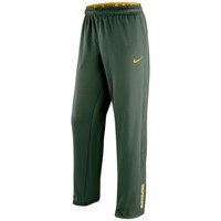 Baylor Bears Nike Warp KO Performance Sweatpants – Green