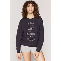 Stay Wild Moon Child Crew
