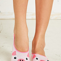 Pig Shoe Liner Socks Pack - Urban Outfitters