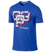 Jordan CP Interlock T-Shirt - Men's