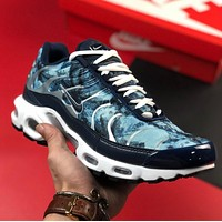 Nike Air Max Plus Retro Running Shoes