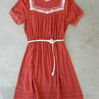 Spice Market Dress