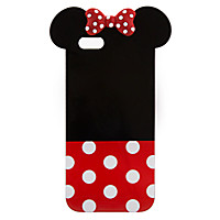 Minnie Mouse Icon iPhone 6 Case