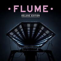 Flume (Deluxe Edition) (Signed Copy) | CD & DVD Music, Music Genres, Dance : JB HI-FI