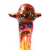 Monster Planes | NYCC Exclusive Hand-painted Figure