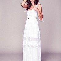 Free People  Jill's Limited Edition Dress  at Free People Clothing Boutique