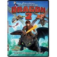 How To Train Your Dragon 2 (Widescreen) - Walmart.com