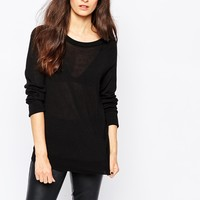 Selected Costa Knit Sweater
