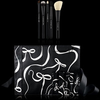 M·A·C Cosmetics | New Collections > Brushes > Brush Kit By Rebecca Moses x5